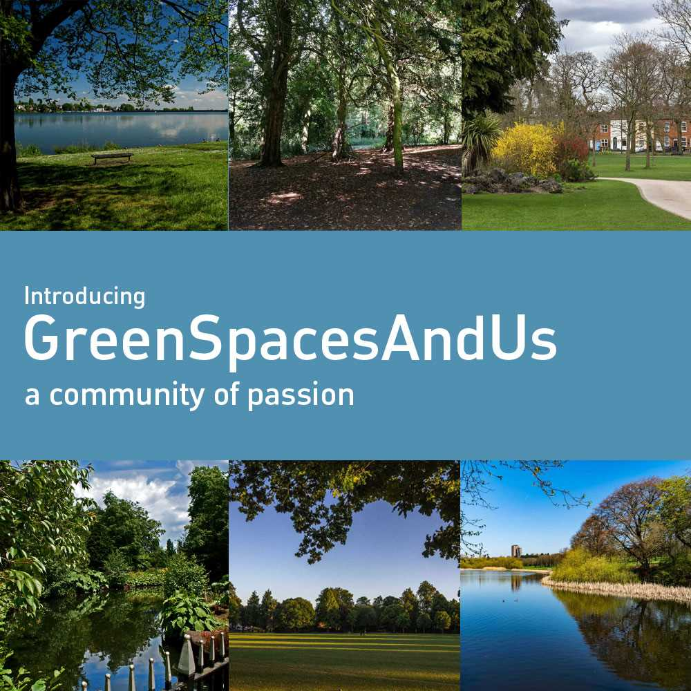 Green Spaces And Us