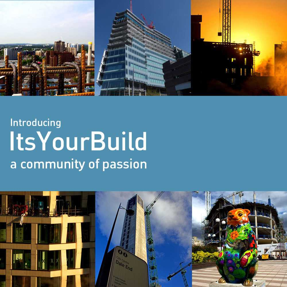 its Your Build